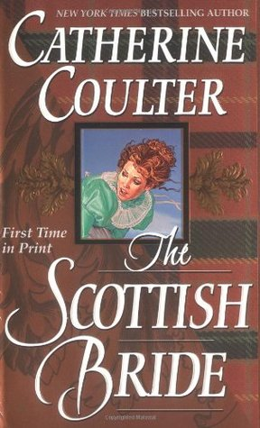 The Scottish Bride (Brides, #6)