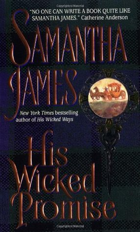 His Wicked Promise Mackay 2 By Samantha James