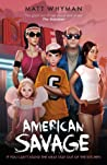American Savage (The Savages, #2)