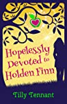 Hopelessly Devoted to Holden Finn ebook download free