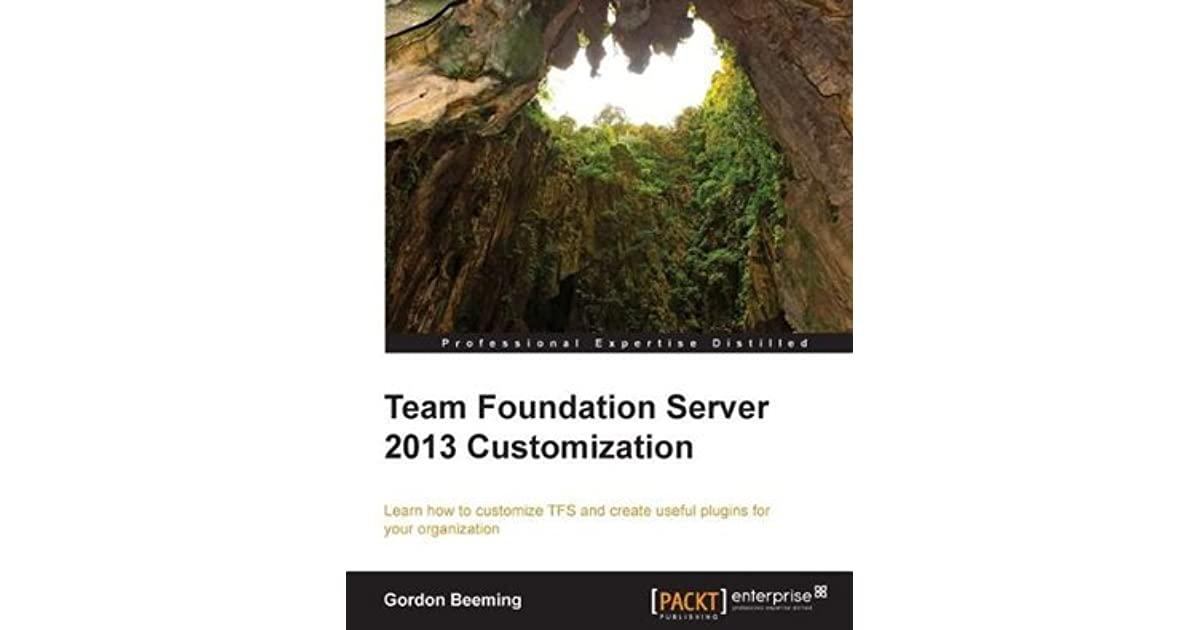 Team Foundation Server 2013 Book