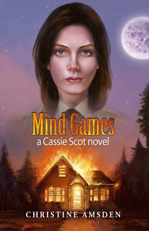 Mind Games by Christine Amsden