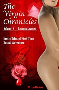 Lessons Learned  (The Virgin Chronicles, Volume 8)