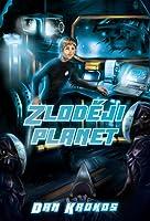 Zloději planet (Zloději planet, #1)