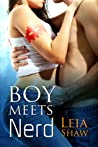 Download ebook Boy Meets Nerd by Leia Shaw