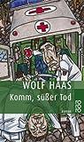 Komm, süßer Tod (Brenner, #3) audiobook download free