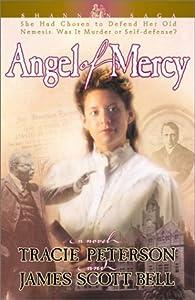 Angel of Mercy (Shannon Saga #3)