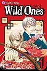 Wild Ones, Vol. 1 by Kiyo Fujiwara