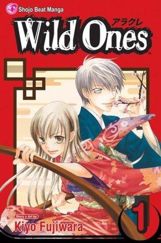 Wild Ones, Vol. 1 (Wild Ones, #1)