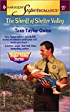 The Sheriff Of Shelter Valley (Shelter Valley Stories, #6)