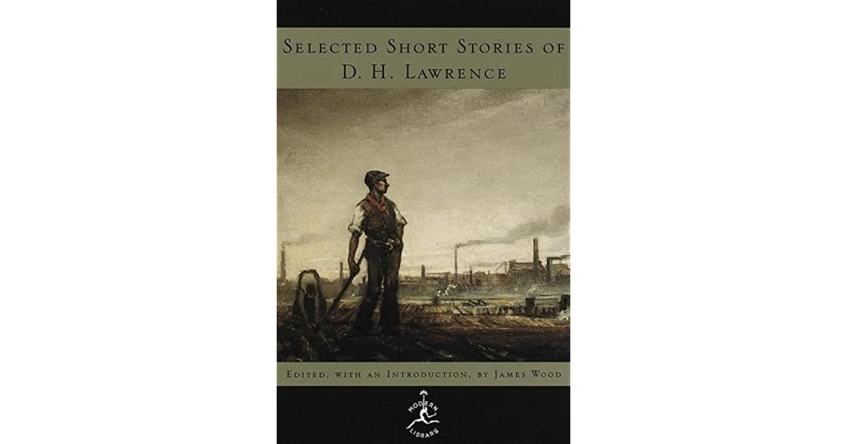 Selected short stories by dh lawrence fandeluxe Image collections