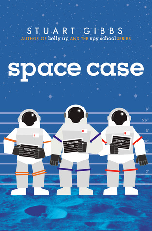 Space Case cover (link to Goodreads)