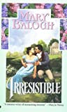 Irresistible (Horsemen Trilogy, #3)
