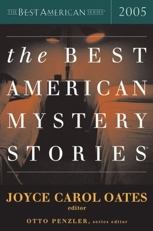The Best American Mystery Stories 2005