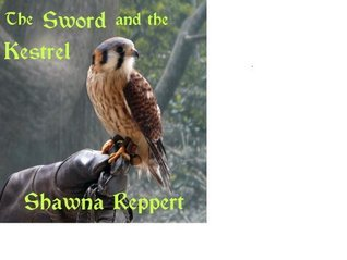 The Sword and the Kestrel