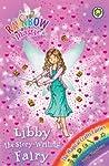 Libby the Story-Writing Fairy (Rainbow Magic: The Magical Crafts Fairies, #6)