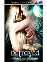 Betrayed (The Druid Chronicles, #3)