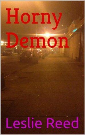 Carmen: Horny Demon (Homeless Demon, #1)