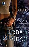 Urban Shaman  (Walker Papers, #1)