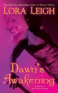 Dawn's Awakening (Breeds, #11; Feline Breeds, #8)