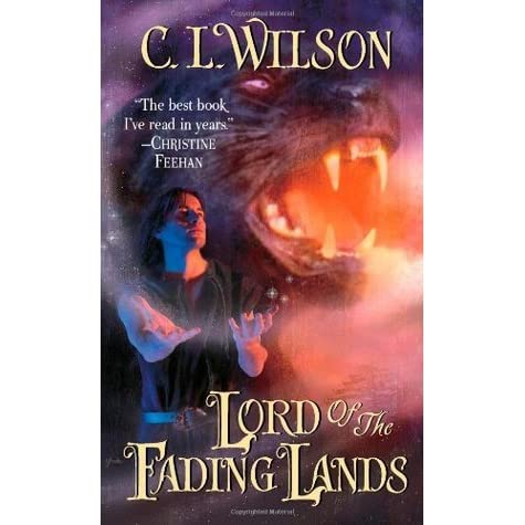Lord Of The Fading Lands Epub