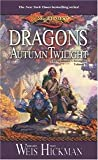 Dragons of Autumn Twilight  (Dragonlance: Chronicles, #1) cover