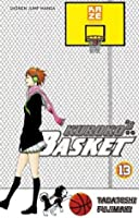 Kuroko's Basket - Tome 13