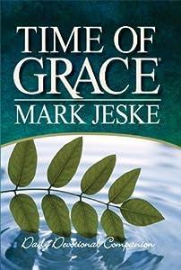 Time of Grace: A Devotional Companion