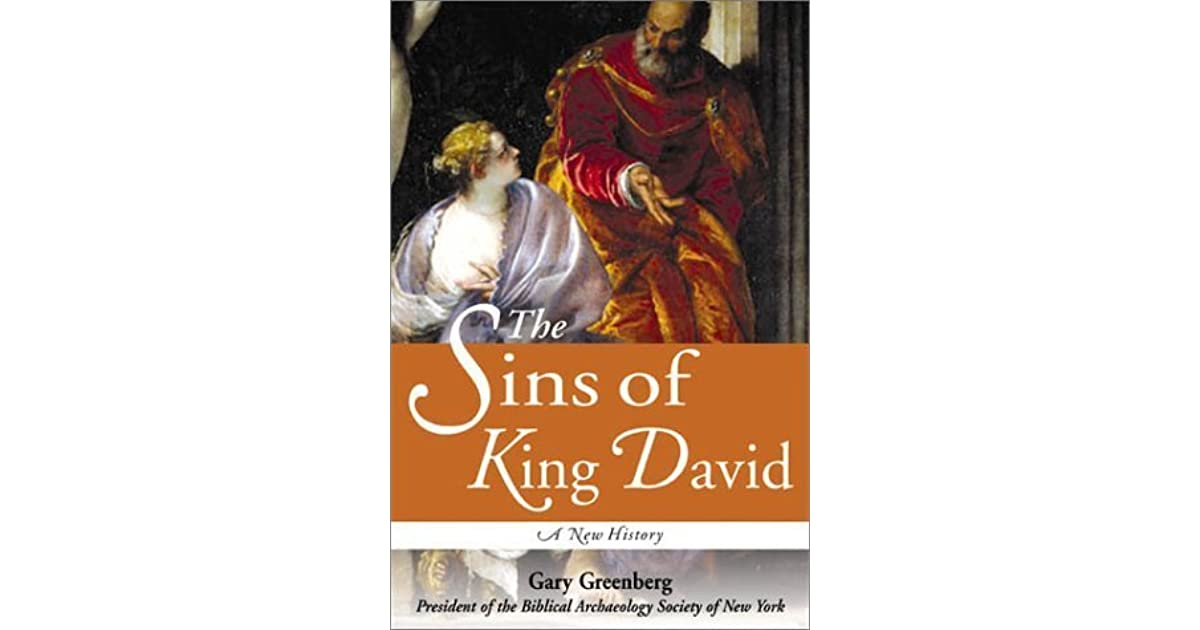 david the sin of a king