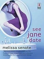 See Jane Date (Red Dress Ink Novels)