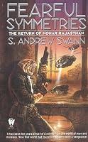 Fearful Symmetries: The Return of Nohar Rajasthan (Moreau, #4)