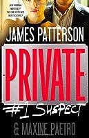 Private #1 Suspect (Private, #2)