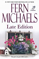 Late Edition (The Godmothers, #3)