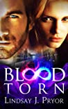 Blood Torn by Lindsay J. Pryor