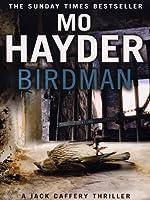 Birdman (Jack Caffery, #1)
