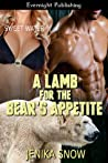 A Lamb for the Bear's Appetite (Sweet Water, #4)