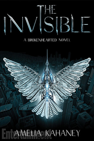 The Invisible (Brokenhearted, #2)