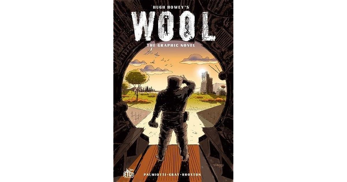 Hugh Howey Wool Pdf