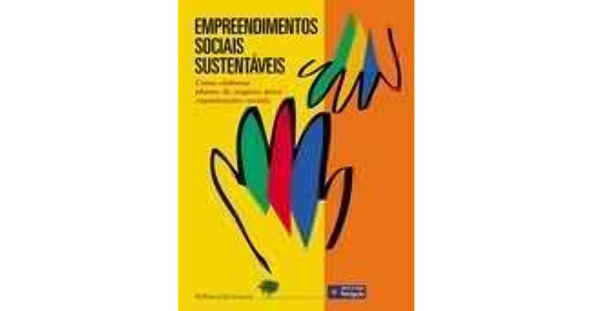 Empreendimentos Sociais Sustentáveis: como elaborar planos