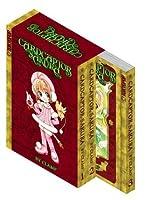 Card Captor Sakura, Volumes 1-3