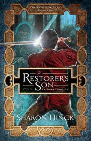 The Restorer's Son  pdf