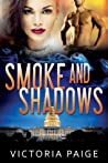 Smoke and Shadows (Guardians, #3)
