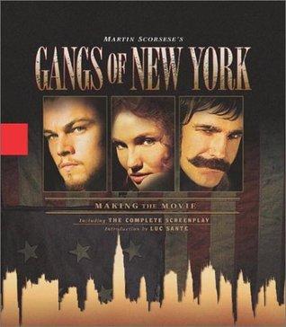 New york of gangs