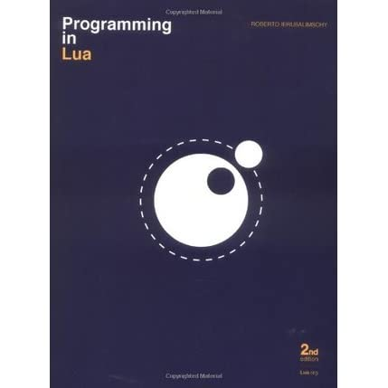 Lua 5.1 Reference Manual Pdf Download