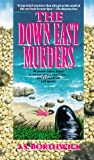 The Down-East Murders (Sarah Deane Mystery, #2)