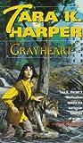 Grayheart  (Wolfwalker, #4)
