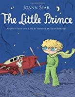 The Little Prince (Graphic Novel)