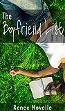 The Boyfriend List (Boyfriend #1)