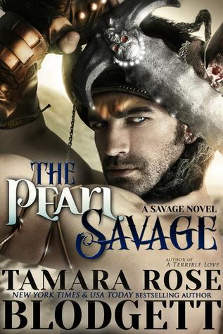 The Pearl Savage