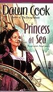 Princess at Sea